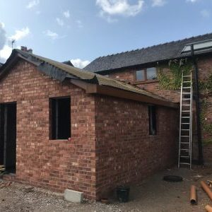 Roof Repair Cheshire